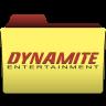Dynamite-Entertaiment icon