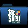 Top-Shelf icon
