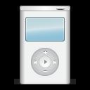 Ipod-white icon