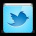 Social-twitter-bird icon