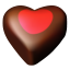 Chocolate-hearts-03 icon