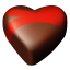 Chocolate-hearts-09 icon