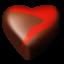Chocolate-hearts-12 icon