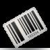 Bar-code icon