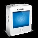 Iphone-4 icon