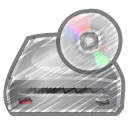 Scribble-cd-driver icon