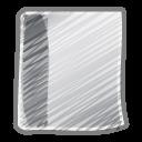 Scribble-file icon