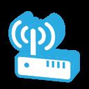 Wifi-wlan icon