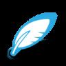 Write-feather icon