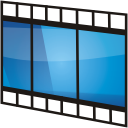 Movie-track icon