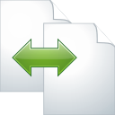 Page-swap icon