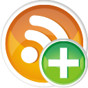 Rss-add icon