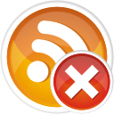 Rss-remove icon