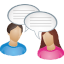 User-comments icon