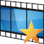 Video-favorite icon