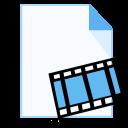 ModernXP-18-Filetype-Movie icon