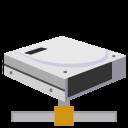 ModernXP-45-Network-Drive icon