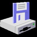 ModernXP-65-Floppy-Save icon