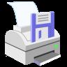 ModernXP-58-Printer-Save icon