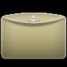 Folder-Color-Beige icon