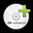CD-Enhanced-copy icon