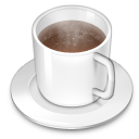Hot-Chocolate icon