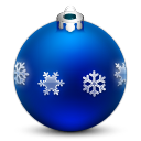 Ornament-with-Snow-Flakes icon