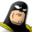 Space-Ghost icon