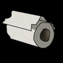 Toilet-Paper icon
