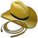 Hat-and-Whip icon
