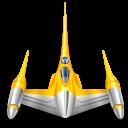 Naboo-Starfighter icon