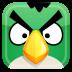 Green-bird icon