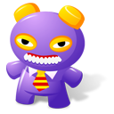 Tooth-Toy icon