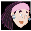 Girl-4 icon