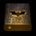 Bat-drive-texture-1 icon