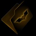 Bat-folder icon