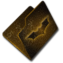 Bat-folder-texture icon