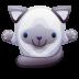 Cat-Gray icon