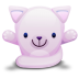 Cat-Pink icon