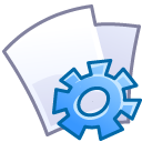Configuration-settings icon