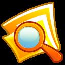 Folder-find icon