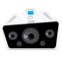 Loud-speaker-4 icon