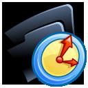 Folder-temp icon