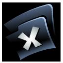 Folder-tiger icon