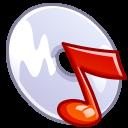 Music-cd icon