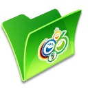 Folder-worldcup icon