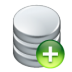 Data-add icon