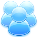 User-group icon