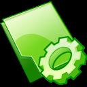 Folder-exec icon