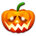 Halloween-shame icon